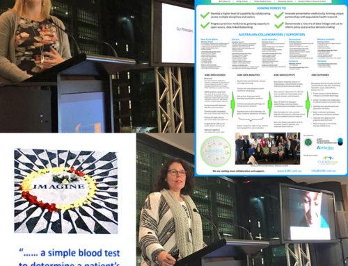 ARA Auckland – A3BC Presentation