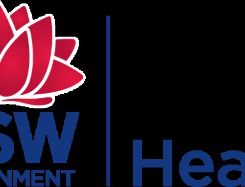 NSW Health Biospecimen Collection Grant
