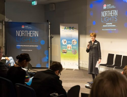 NSLHD Northern Lights Musculoskeletal Showcase